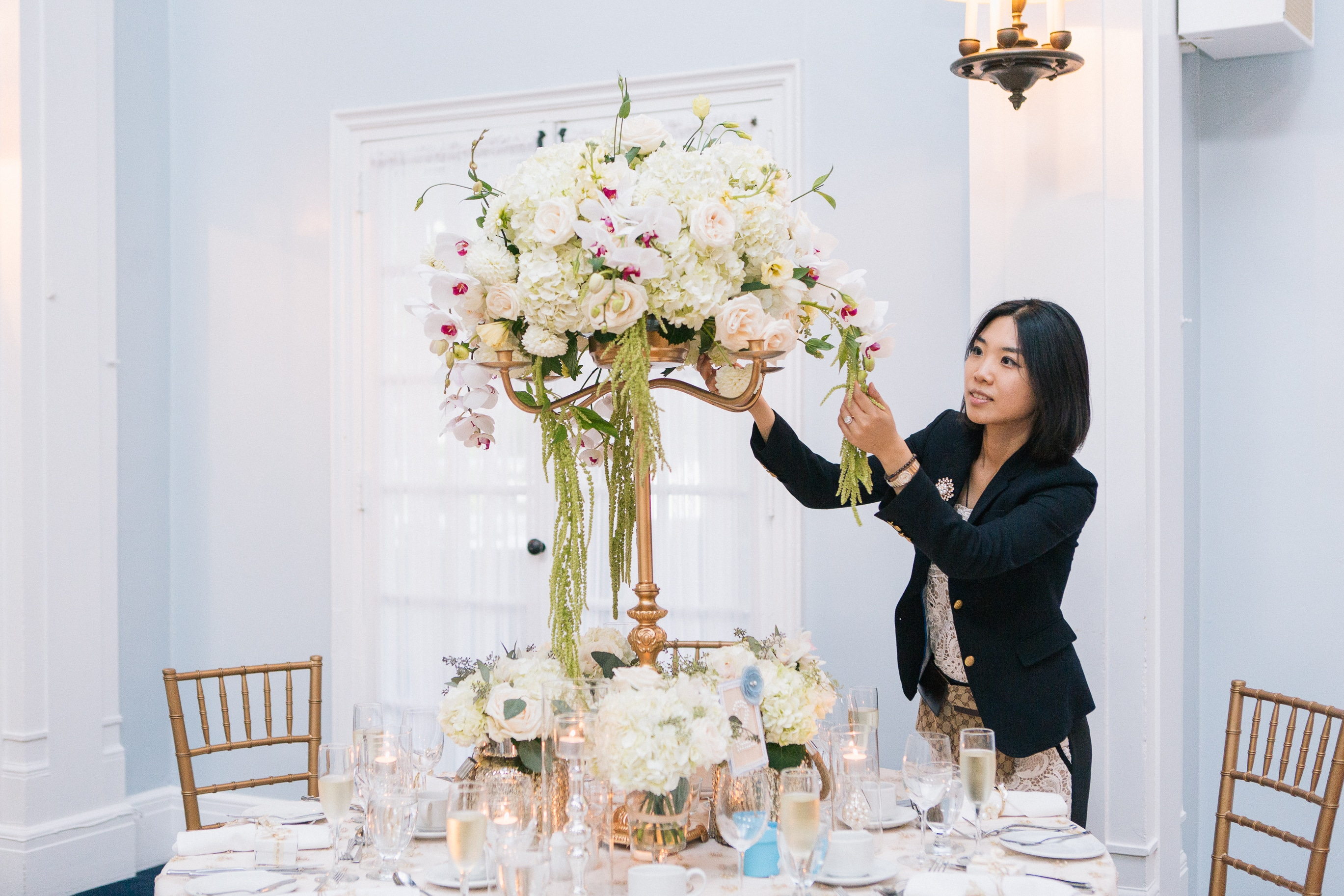 Top Wedding Planners In Toronto