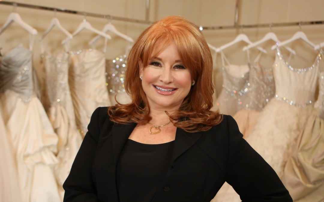 """Meet our Friend Renee Strauss from """"Brides of Beverly Hills"""""""