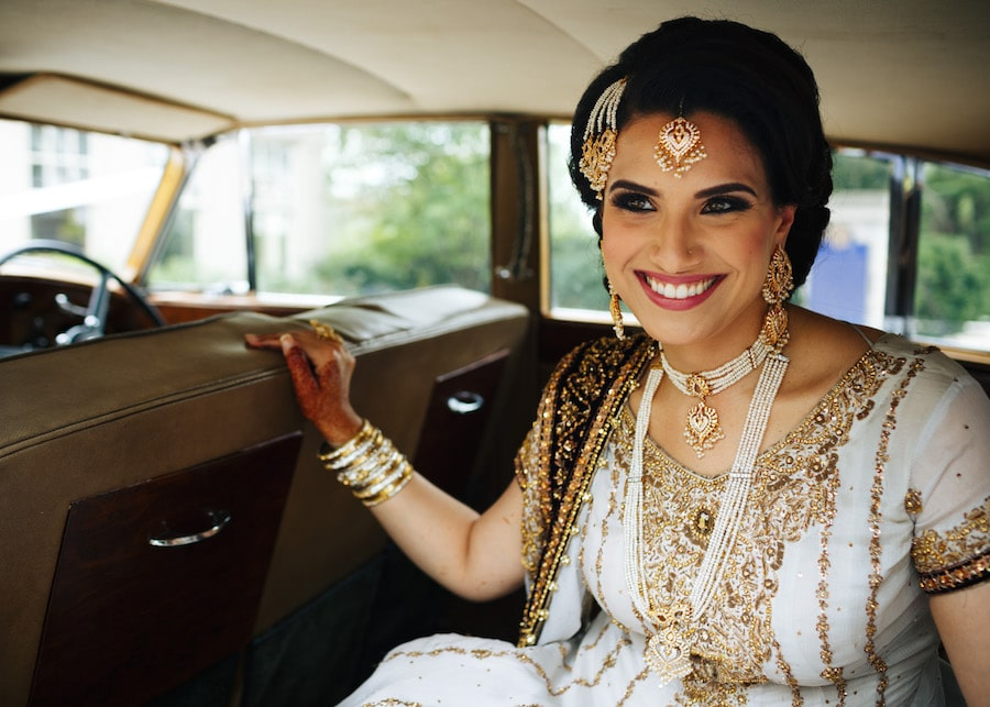 South Asian Wedding Traditions