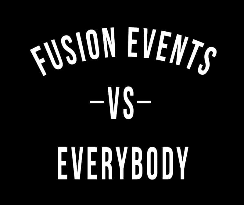 Fusion Event's Roster VS Everybody – How Our Talent Compares To Well Known Acts