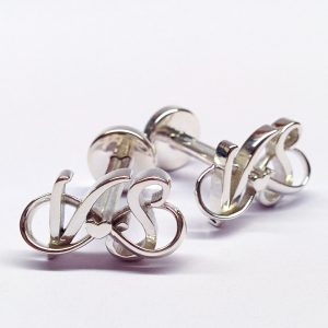 eternal_love_cufflinks