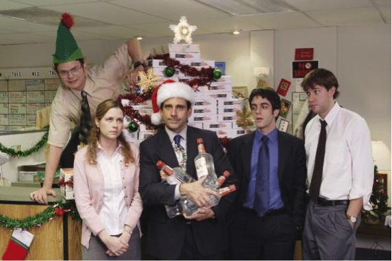 Office Christmas Party Tips