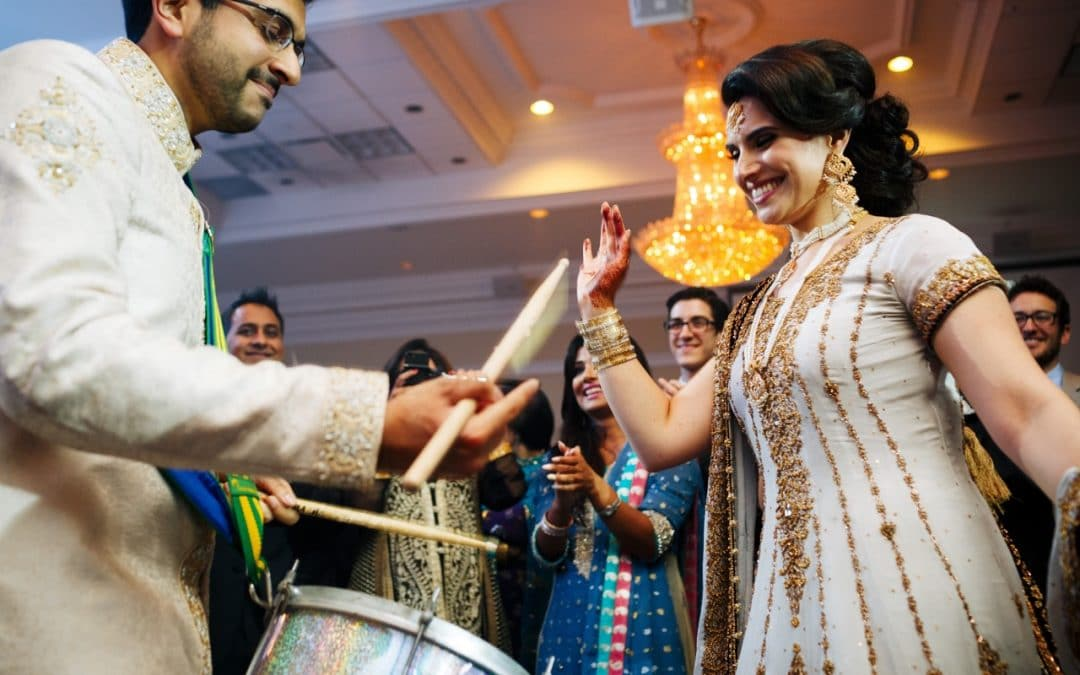 FUSING Cultures For Your Wedding