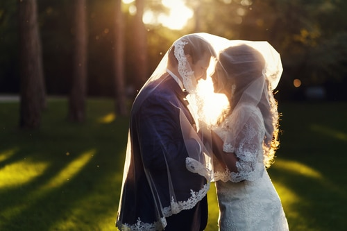 Six Tips for Making Your Wedding More Eco-Friendly