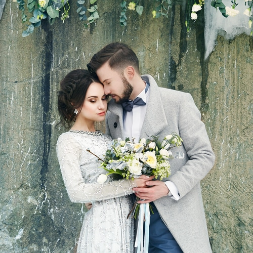 The Top Nine 2018 Wedding Themes for Fall and Winter Weddings