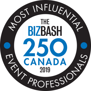 Most Influential Event Professionals in CanadA